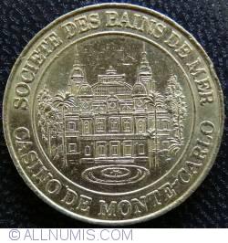 Imaginea #2 a 0,50 Euro - Les Casinos de Monte-Carlo