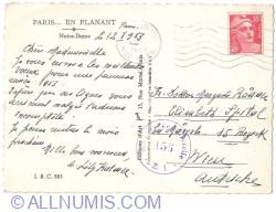 Image #2 of Paris - Notre Dame