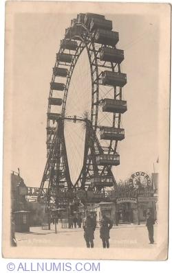Viena - Wiener Riesenrad