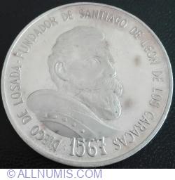 Imaginea #2 a Cuatricentenario de Caracas 1567 - 1967