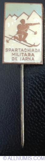 Image #1 of Spartachiada Militara de Iarna