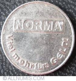 Image #2 of 1 Pfand - NORMA
