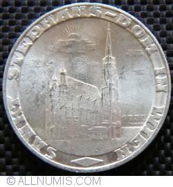 Image #2 of 1 Stephans Groschen - Stephansdom Wien Schild