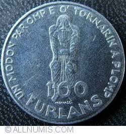 100 Furlans 1077 - 1977