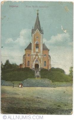 Image #1 of Anina - Steierdorf - The Romano-Catholic Church