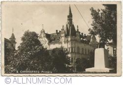 Caransebeș - Town Hall