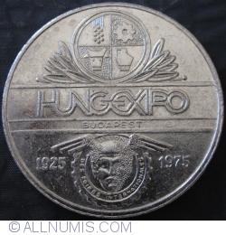 Image #1 of HungExpo Budapest 1925 - 1975 OMEK' 75