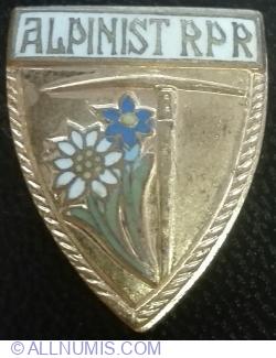 Imaginea #1 a Alpinist RPR