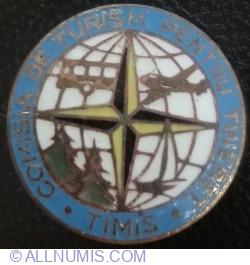 Comisia de Turism pentru Tineret - TIMIS