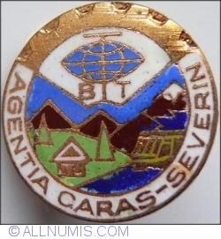BTT - Agentia Caras~Severin