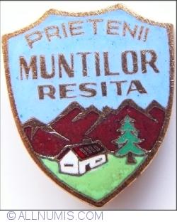 Image #1 of Prietenii Multilor - Resita