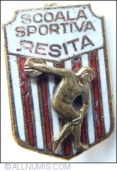 Image #1 of Scoala Sportiva Resita