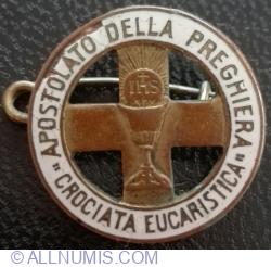 """Image #1 of Apostolato della Preghiera """"Crociata Eucaristica"""""""