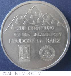 Image #2 of 450th anniversary of Neudorf im Harz