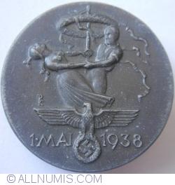 Imaginea #1 a 1 Mai 1938