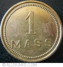 1 Mass - Lowenbraukeller - X. Heilmannseder
