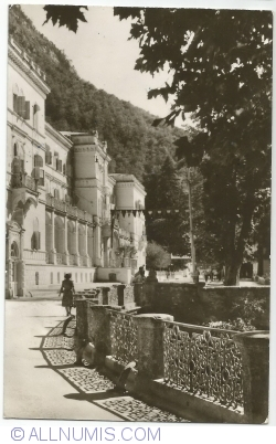 Image #1 of Băile Herculane (1966)