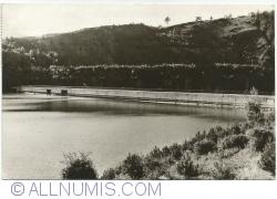 Imaginea #1 a Văliug - Lacul de acumulare si barajul (1968)
