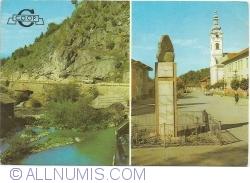Image #1 of Eftimie Murgu (Commune)
