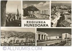 Image #1 of Hunedoara Region (1966)