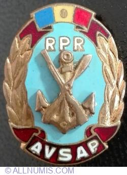 Image #1 of AVSAP R.P.R.