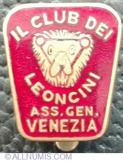 Image #1 of Il Club dei Leoncini VENEZIA