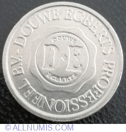 Professioneel B.V. ~ Douwe Egberts