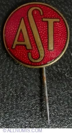 Image #1 of AST ((Asociația Stiintifică a Tehnicienilor))