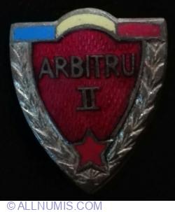 Arbitru II