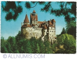 Image #1 of Bran Castle (1966)