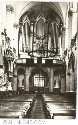 Image #1 of Black Church - Brașov