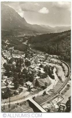 Image #1 of Prahova Valley to Sinaia