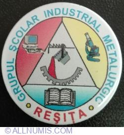 Image #1 of Grup Scolar Industrial Metalurgic RESITA
