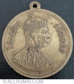 Image #2 of Millenniumi Emlék 896-1896 / I. Ferenc József