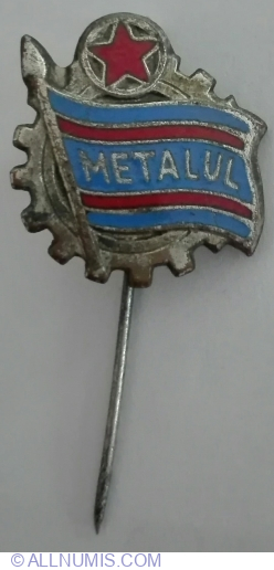 Image #1 of Metalul