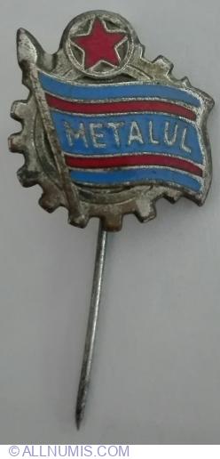 Metalul