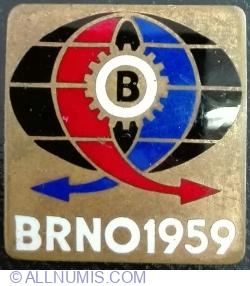 Image #1 of BRNO 1959