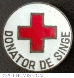 Donator de Singe