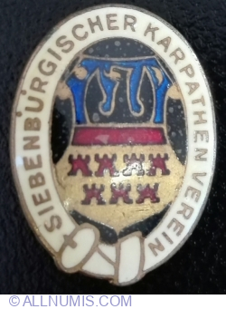 Image #1 of Siebenburgischer Karpathen Verein