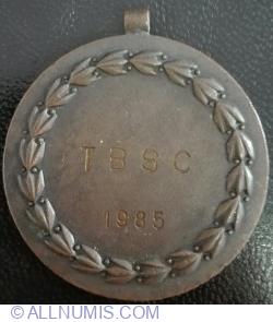 T B S C 1985