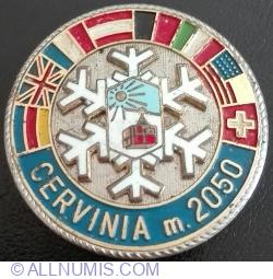 Imaginea #1 a CERVINIA 2050 m.