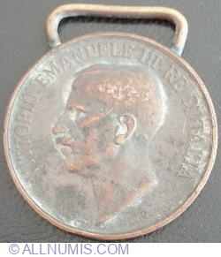 Unita D'ITALIA 1848-1918