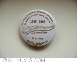 60 de ani de la inceputul deportarii germanilor din Romania in fosta Uniune Sovietica - Resita 22.01.2005
