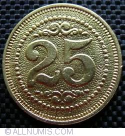 25-token