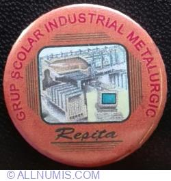 Grup Scolar Industrial Matalurgic RESITA