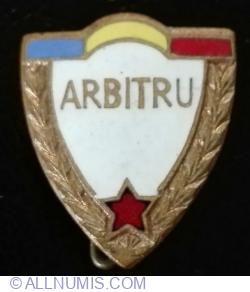 Image #1 of Arbitru