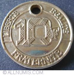 10 Franci