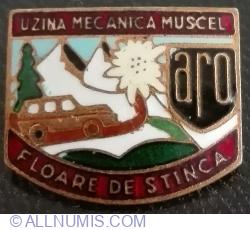Image #1 of ARO - Uzina Mecanica Muscel - Floare de Stanca