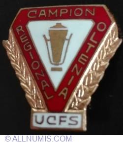 Image #1 of UCFS - Campion Regional Oltenia