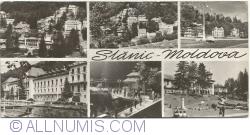 Image #1 of Slănic Moldova (1963)